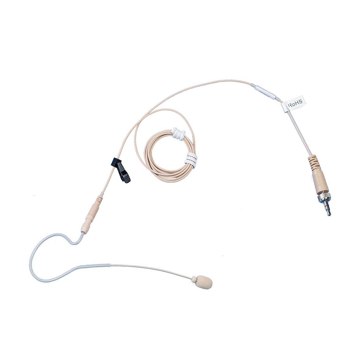EARSET MIC with S4-SERIES PLUG